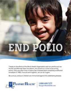 Help End Polio